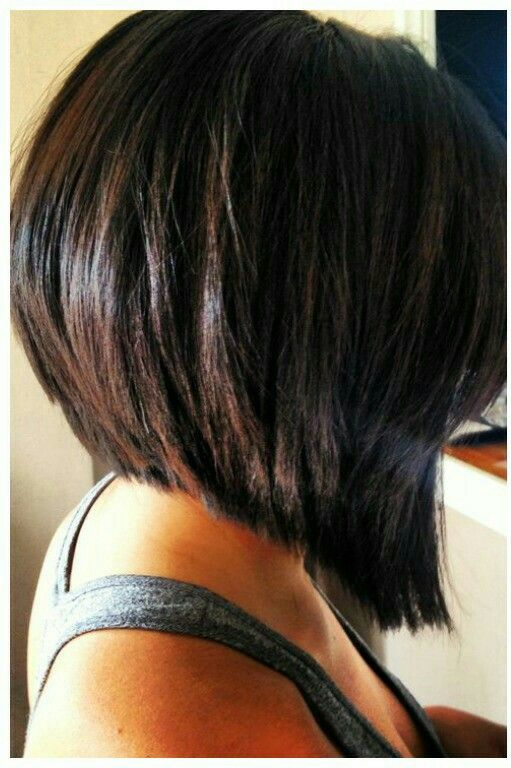 18++ Back of bob hairstyles ideas