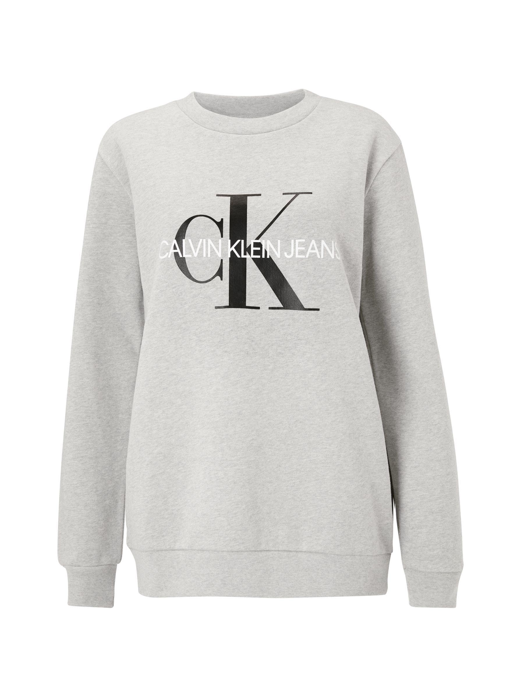 Womens Sweatshirts & Sweaters Calvin