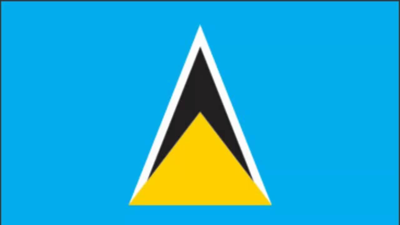 Pin On Saint Lucia