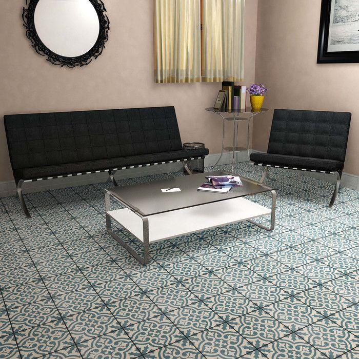 You ll love the Faventie Azul 13  x 13  Ceramic Field Tile in. You ll love the Faventie Azul 13  x 13  Ceramic Field Tile in Blue