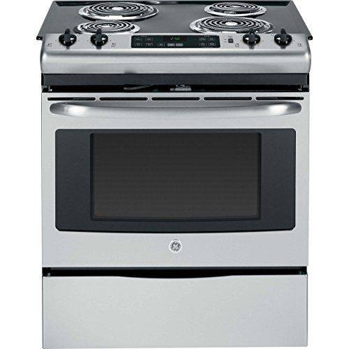 Best electric ranges with coils