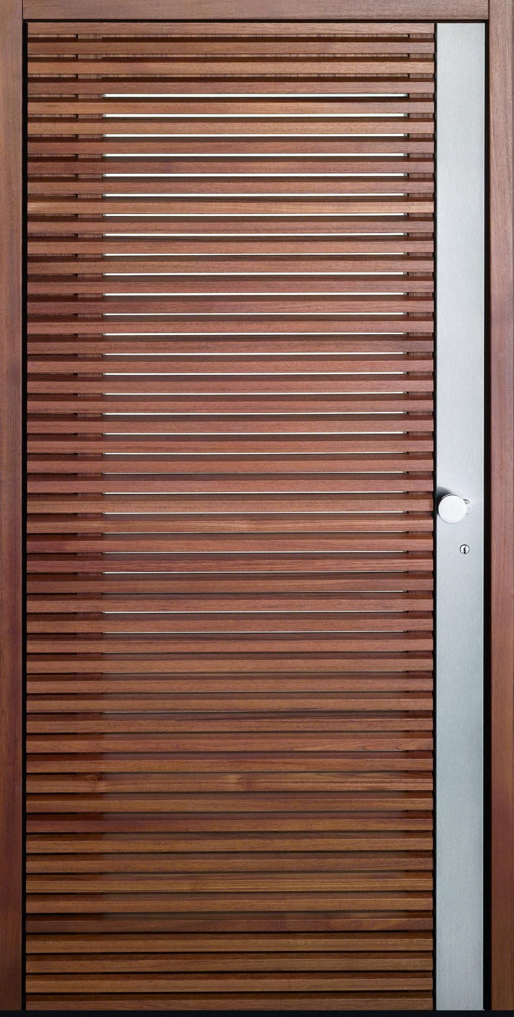 Haustür front door Current Daylight T3 www.topic.at | House - Doors ...