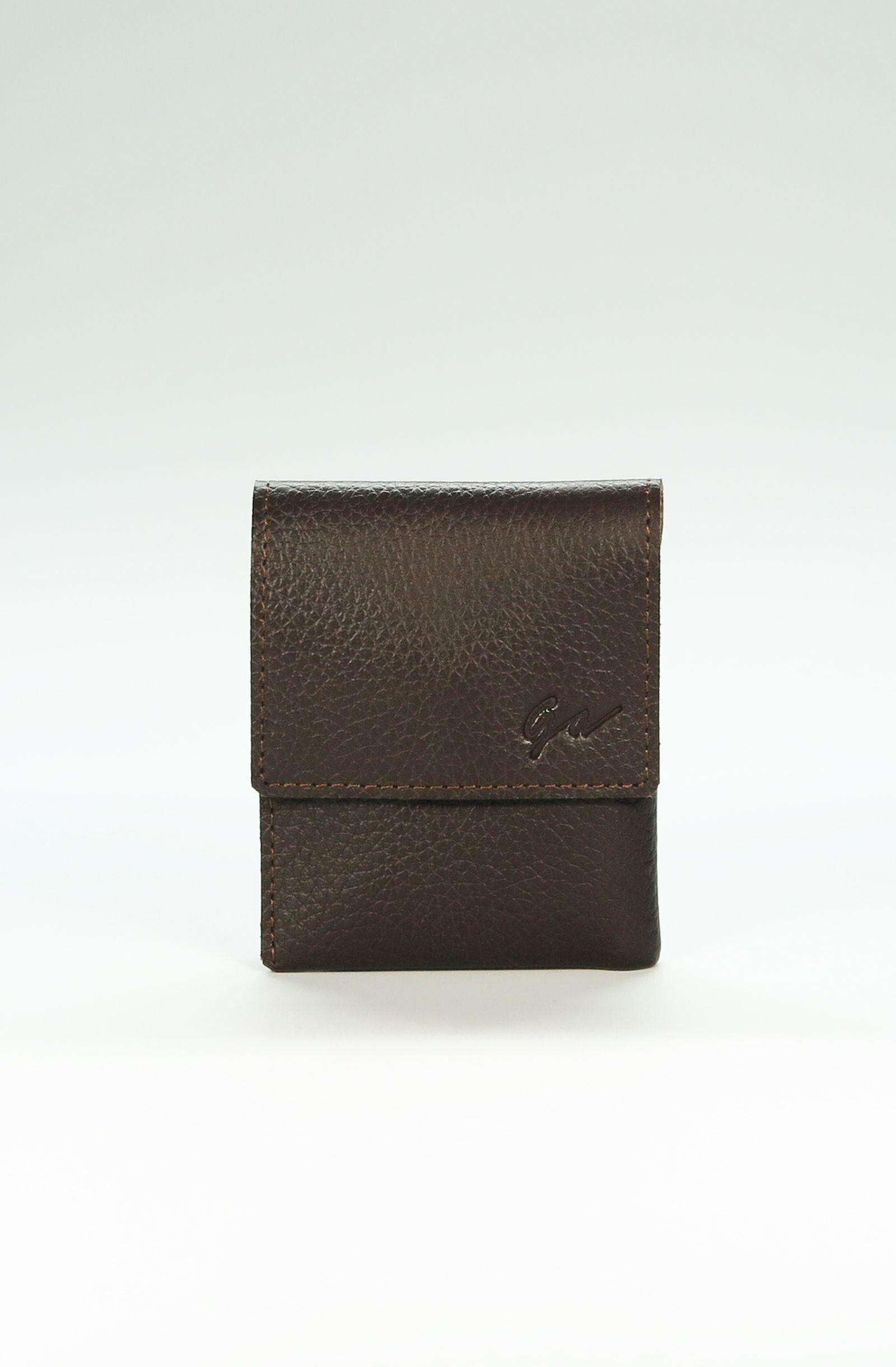 Wallet GA Urbano-1M Dark Brown