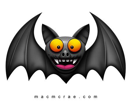 Vampire Bat Cartoon Vampire Drawings Monster Coloring Pages