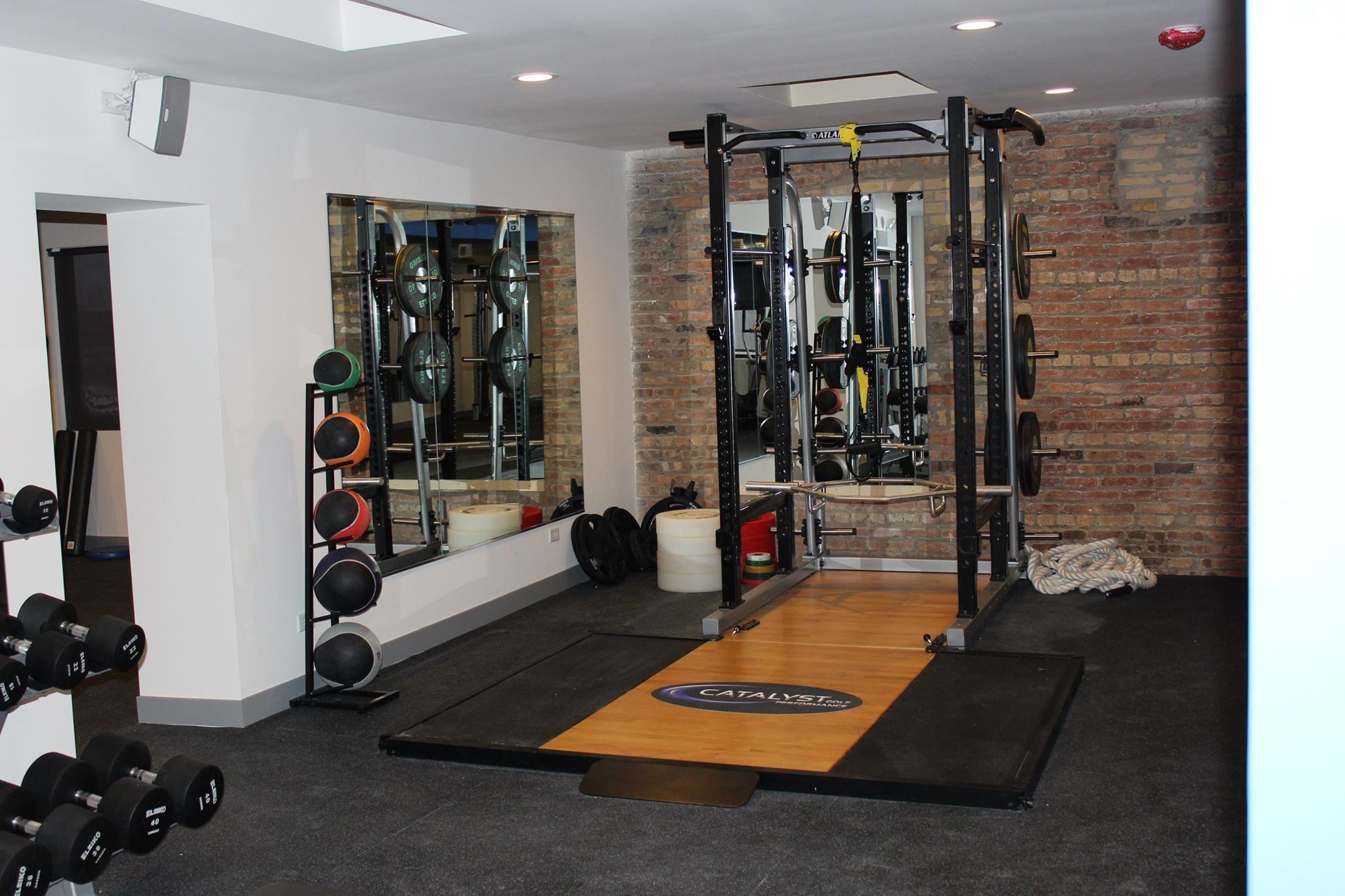 Eleiko Studio Home Home Gym Fitness Studio