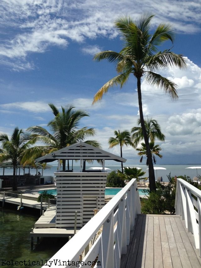Casa Morada Hotel Is Paradise Check Out This Road Trip From Miami Thru The Florida Los Cayos