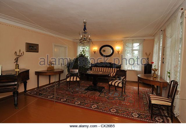 Image Result For 19th Century Drawing Room Russia