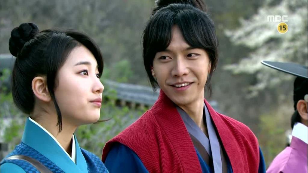 Gu Family Book: Episode 20 » Dramabeans Korean drama