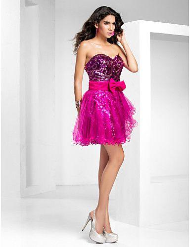 Comprar vestidos de fiesta cortos 2016