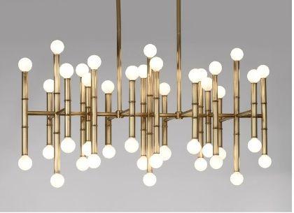 Jonathan Adler - Meurice lighting group