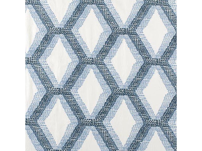 Cr Laine Fabric Cherish Indigo Grade 53 Cr Laine Furniture Fabric