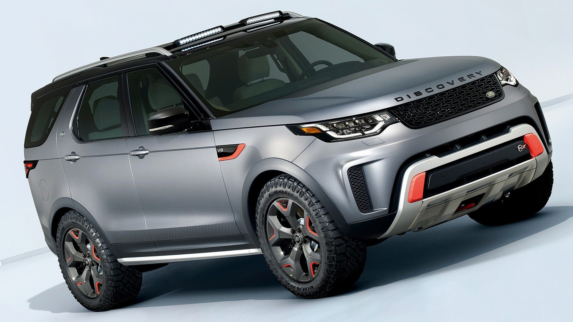 Land Rover Discovery 2019 Release Specs And Review Land Rover Land Rover Discovery New Land Rover