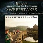 #Win a family trip to Scotland!