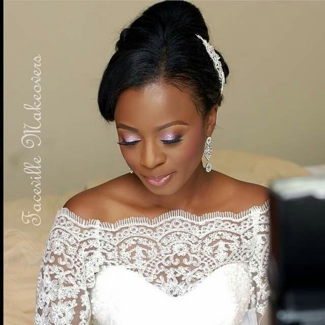 Something Borrowed Wedding Ideas: Pin By Nashira Brown On Wedding