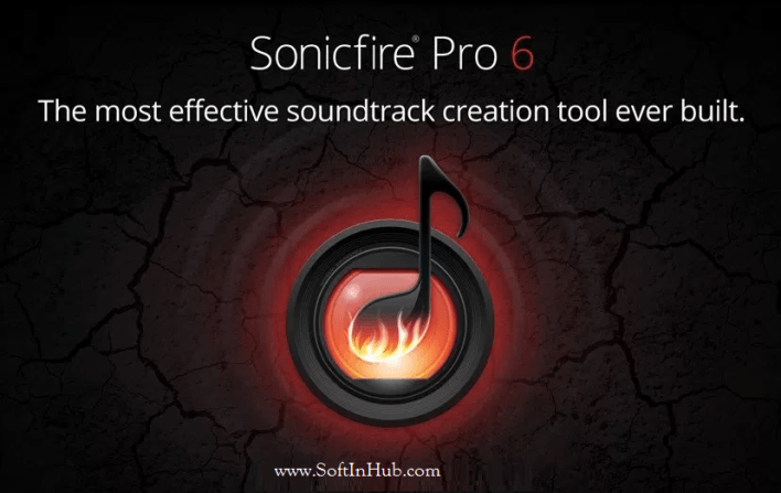 sonicfire pro 5.7 serial number