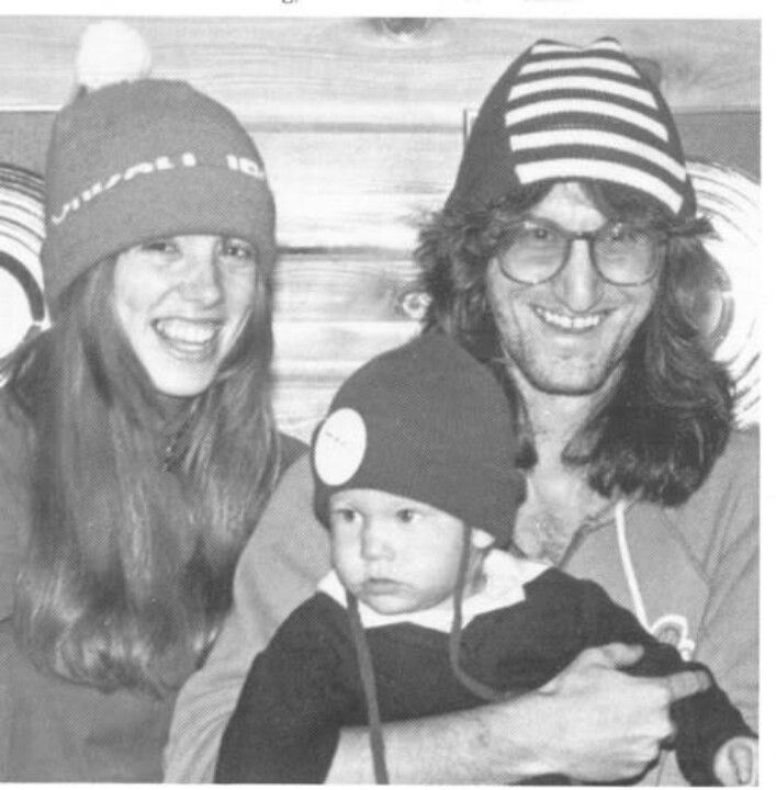 Now that's a Canadian family | rush | Pinterest | Geddy ...