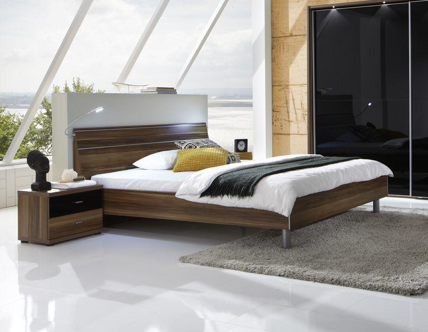 Wiemann Berlin Bed Retro Leather