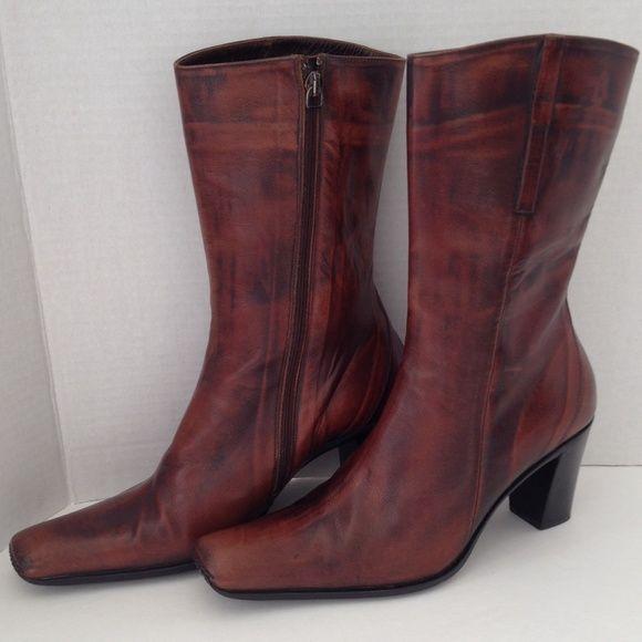 FOOTWEAR - Ankle boots Migliore bnzgJCk