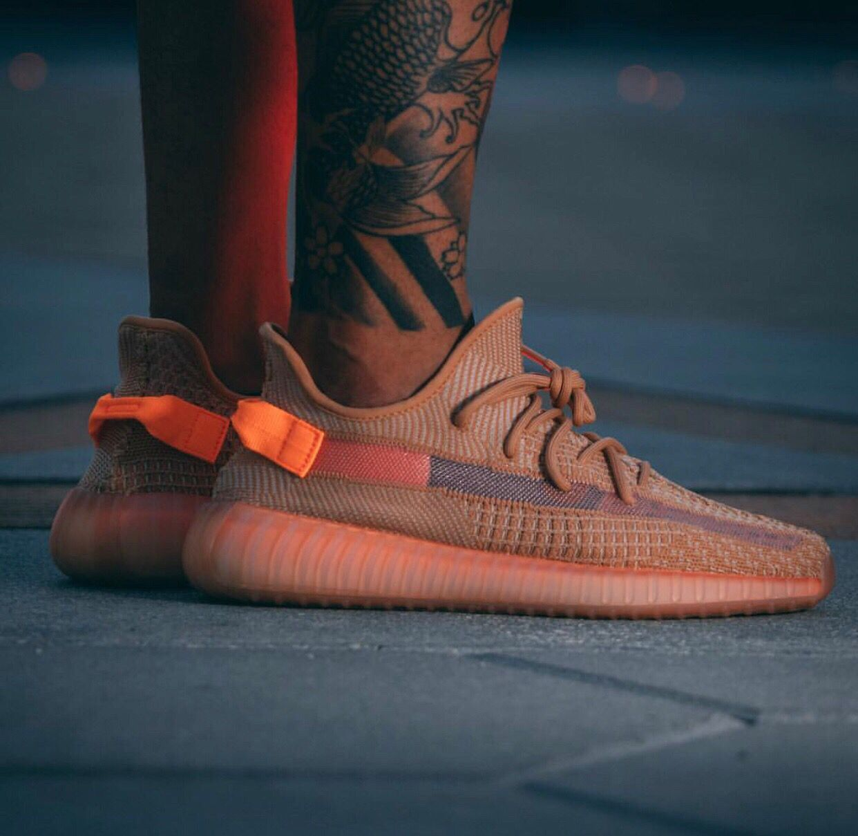 """17ce1a53a Yeezy Boost 350 V2 """"Clay"""""""