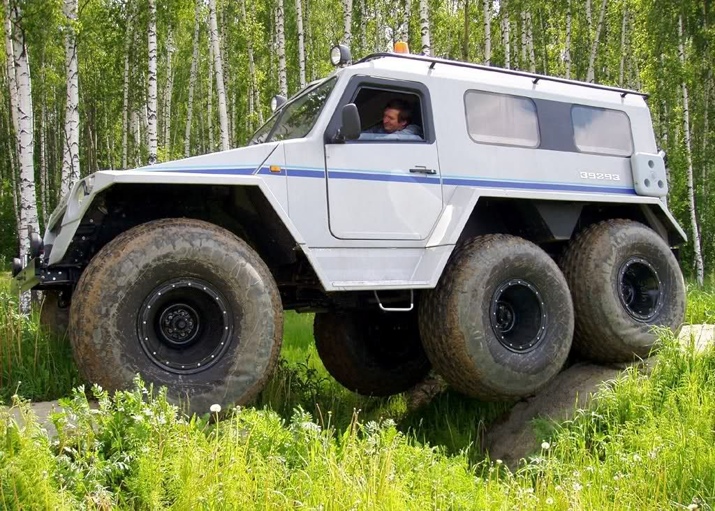Uvecaj Stvarne Dimenzije 1024 X 732 Expedition Vehicle Expedition Truck Extreme 4x4