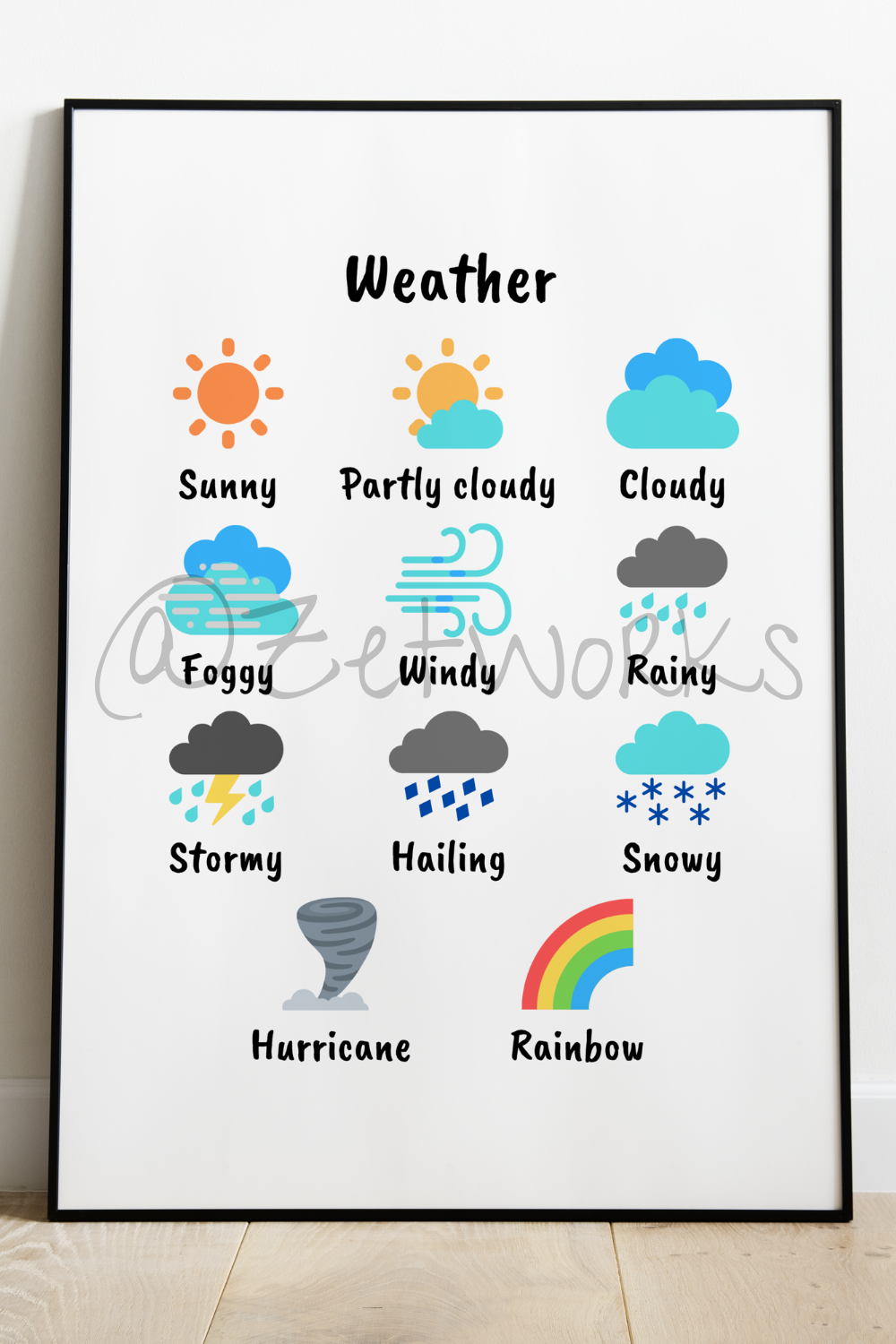 Pin On Weather Activities