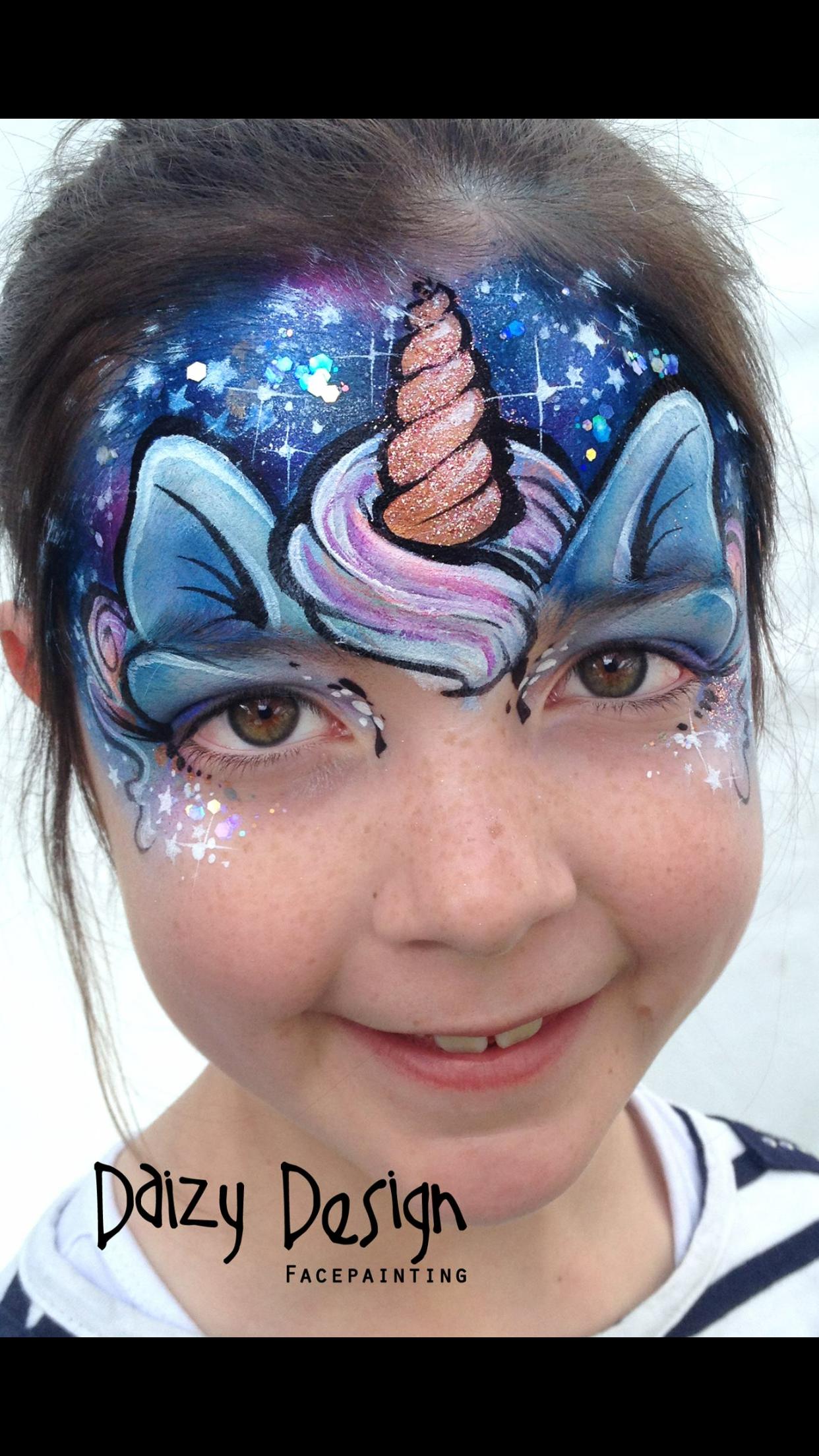 Pin By Meltem Karaosman On Yuz Boyama Face Painting Unicorn Face Painting Designs Christmas Face Painting
