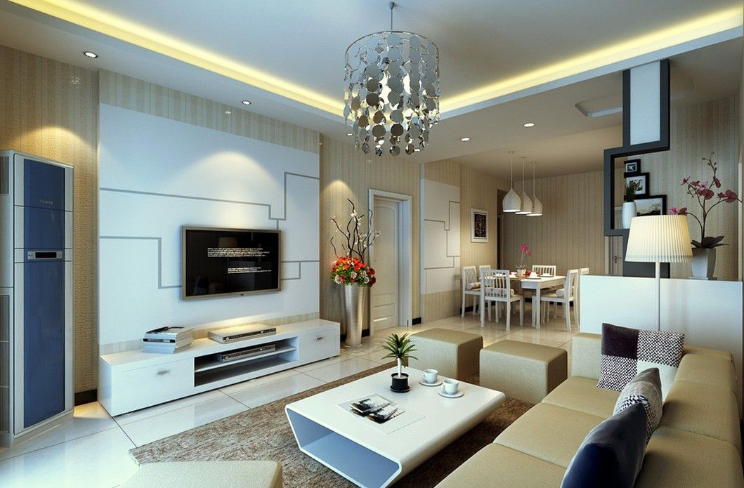 take your living room to the next level of lighting | living room