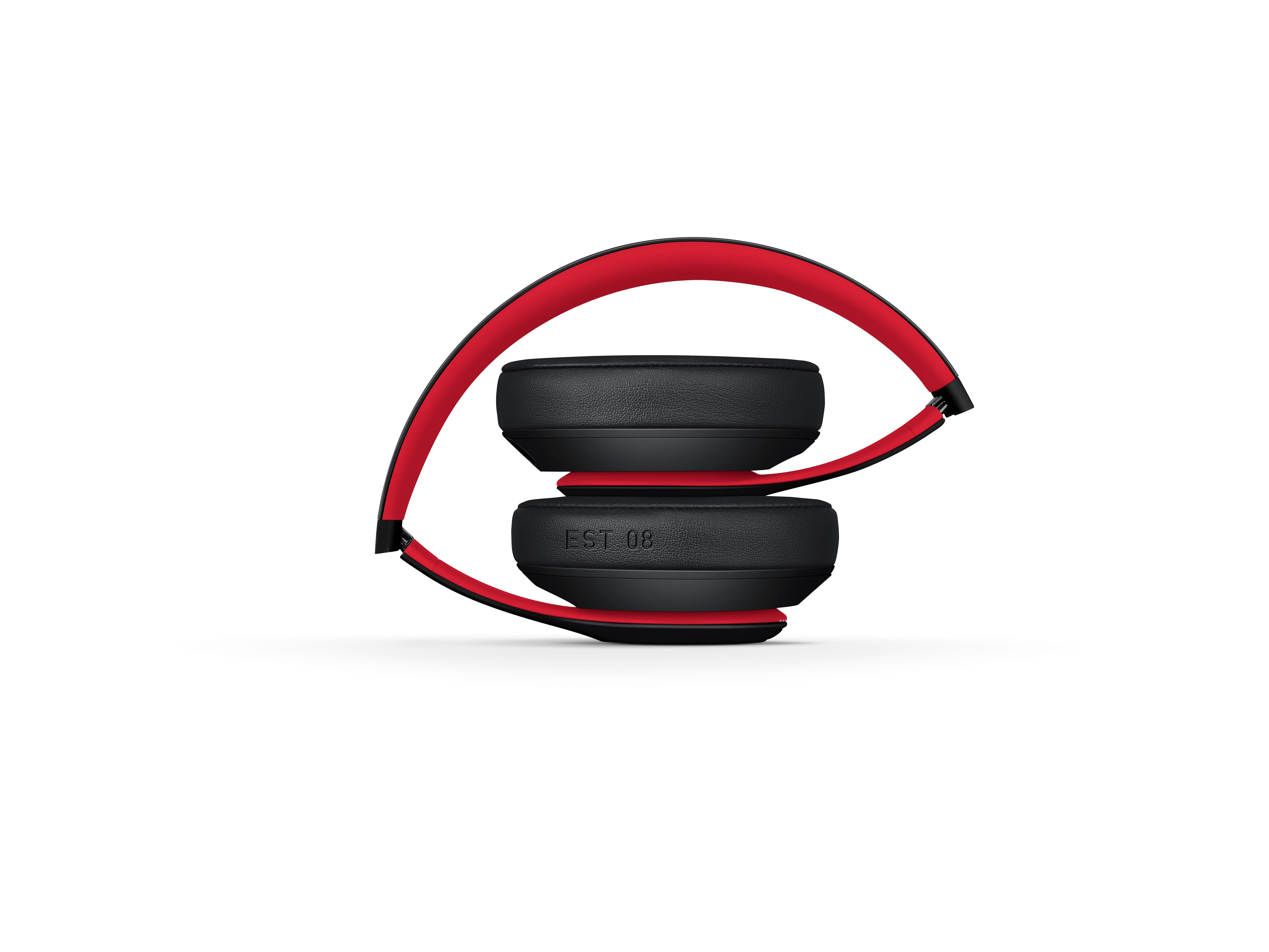 Beats Studio3 Wireless Over Ear Headphones Beats Wireless Headphones In Ear Headphones Headphones Over Ear Headphones
