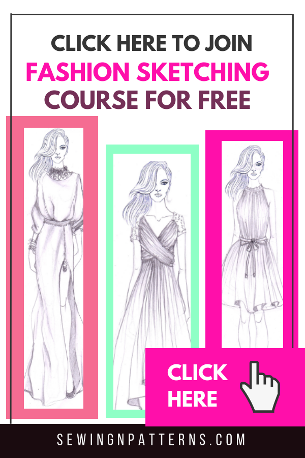Make Fashion Sketches Like A Pro In 30 Days Fashion Illustration Group In 2019 Fashion Sketches Fashion Design Sketches Dress Design Sketches
