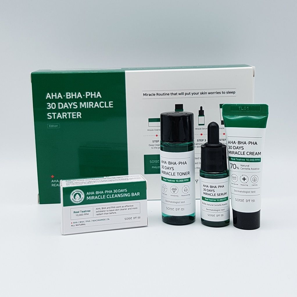 Somebymi Miracle Starter Kit Is Available Limited Stock Get