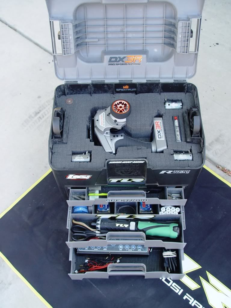 Best Pit Box R C Tech Forums Rc