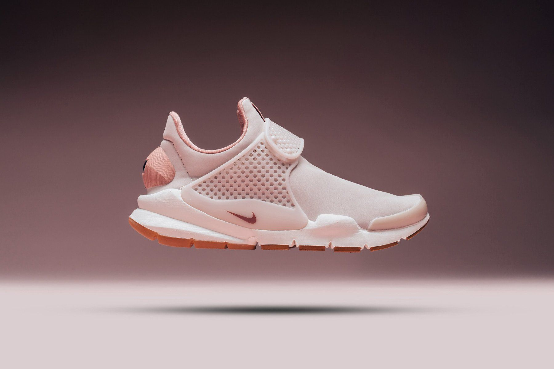 outlet store f33ca a48d9 This Nike Sock Dart Is Pink and Premium   Sneakers   Sock ...