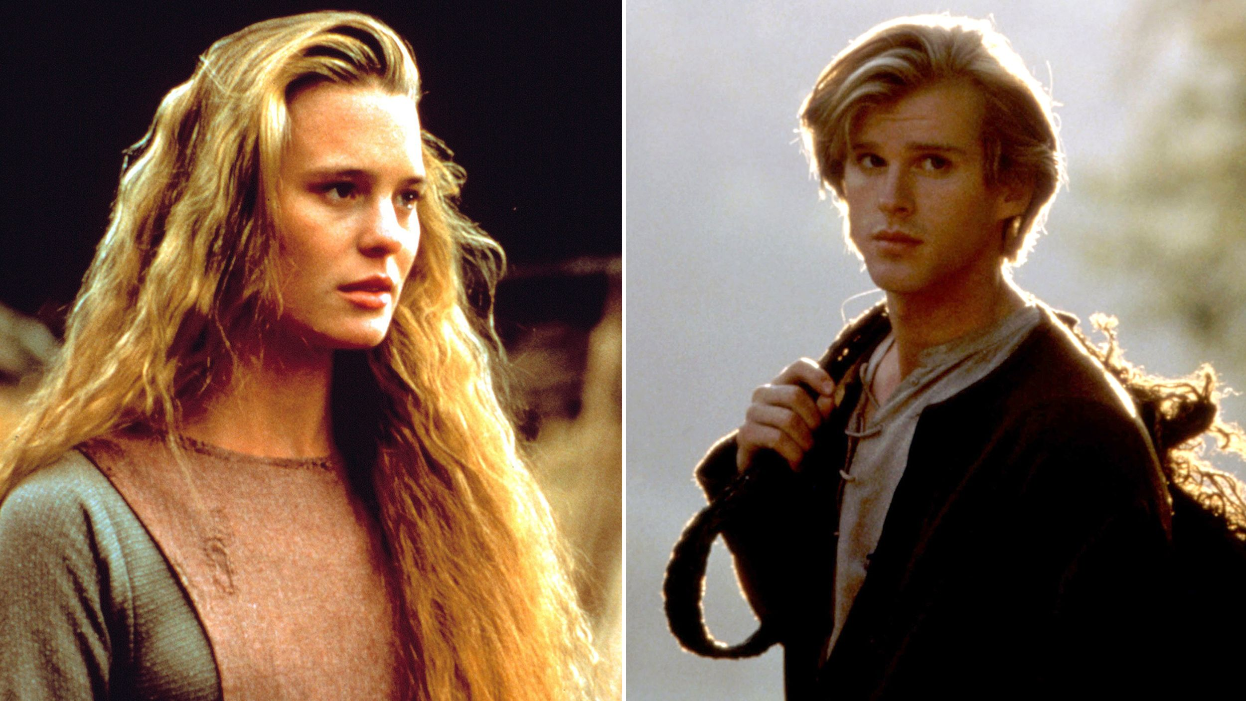 as you wish see the princess bride actors then and now  as you wish see the princess bride actors then