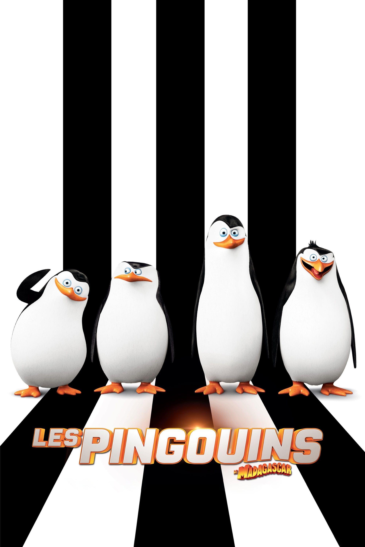 2014 MADAGASCAR DE LES GRATUIT PINGOUINS TÉLÉCHARGER