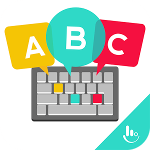 ABC Keyboard – TouchPal Premium ABC Keyboard – TouchPal is a