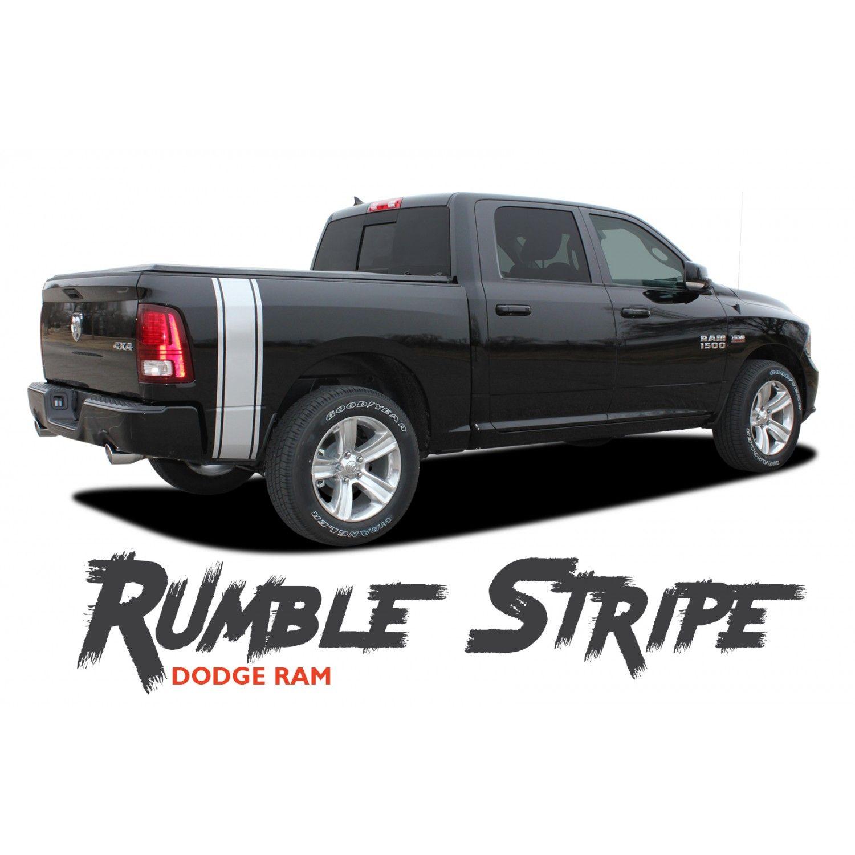 F-bomb Truck BedTailgate Decal Sticker Ram F150 Silverado Tundra /& More