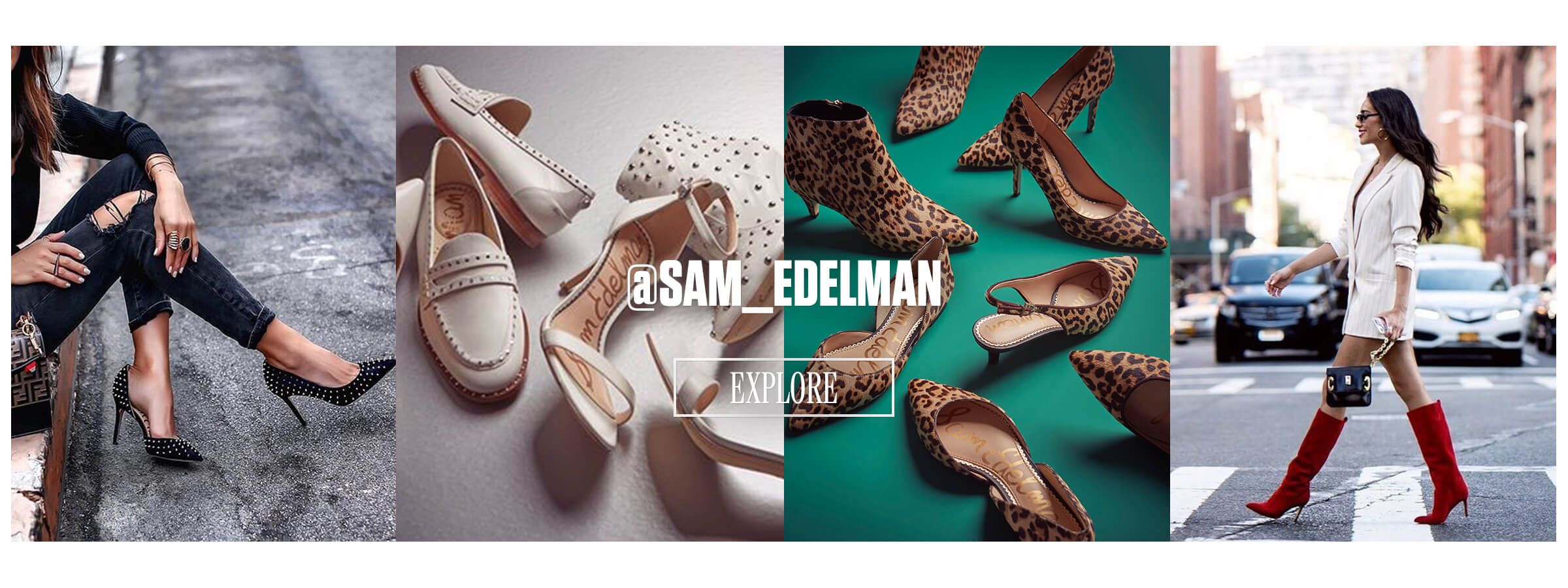 8781199006d Sam Edelman - Women's Shoes and Curated Style Features and Trends ...