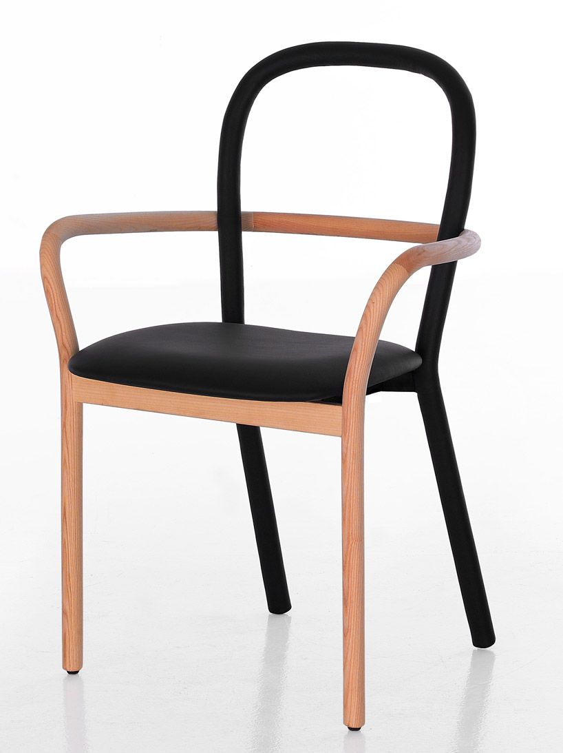 front chameleon unit gentle chair for porro
