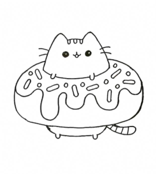 Kawaii Dibujos De Perros Para Pintar Pin En Lenguaje De Senas