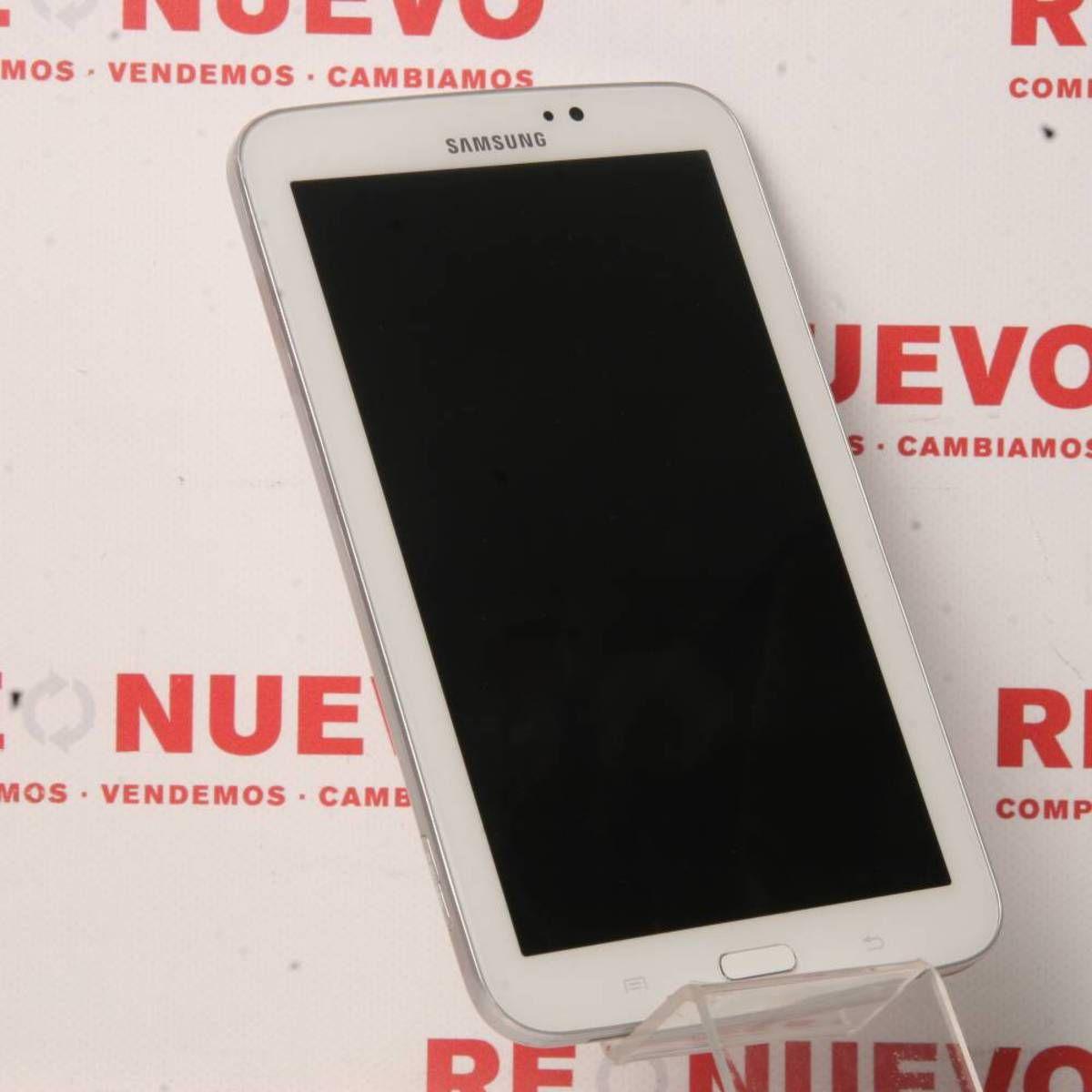 Tablet Samsung Tab 3 Wifi De Segunda Mano E277296 Tienda Online