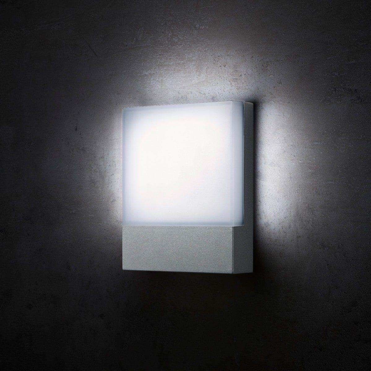 Lampe Bewegungsmelder Batterie Aussen Aussenleuchte Wandleuchte Mit Bewegungsmelder Und Schalter Fur In 2020 Aussenwandleuchte Led Strahler Leuchte Mit Bewegungsmelder