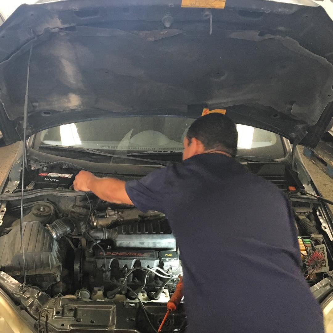 Mecánica ligera - Mecánica pesada (camiones y maquinaria) ��⚙️- Servicio de frenos - ��Lavado General y detallado - ��⚡️A/A y electricidad - Mantenimiento preventivo - ⚙️ Repuestos, todo en un mismo lugar ���� Contáctanos ☎️ Telf:. 0251-443.18.36 / 0251-237.56.35 / 04245686774/ #taller #mecanica #autos #camiones #automotriz #repuestos #frenos #lavado #barquisimeto #lara #electricidad #quepasaenlara #mecanicos http://unirazzi.com/ipost/1503028483335792661/?code=BTb1HE0higV