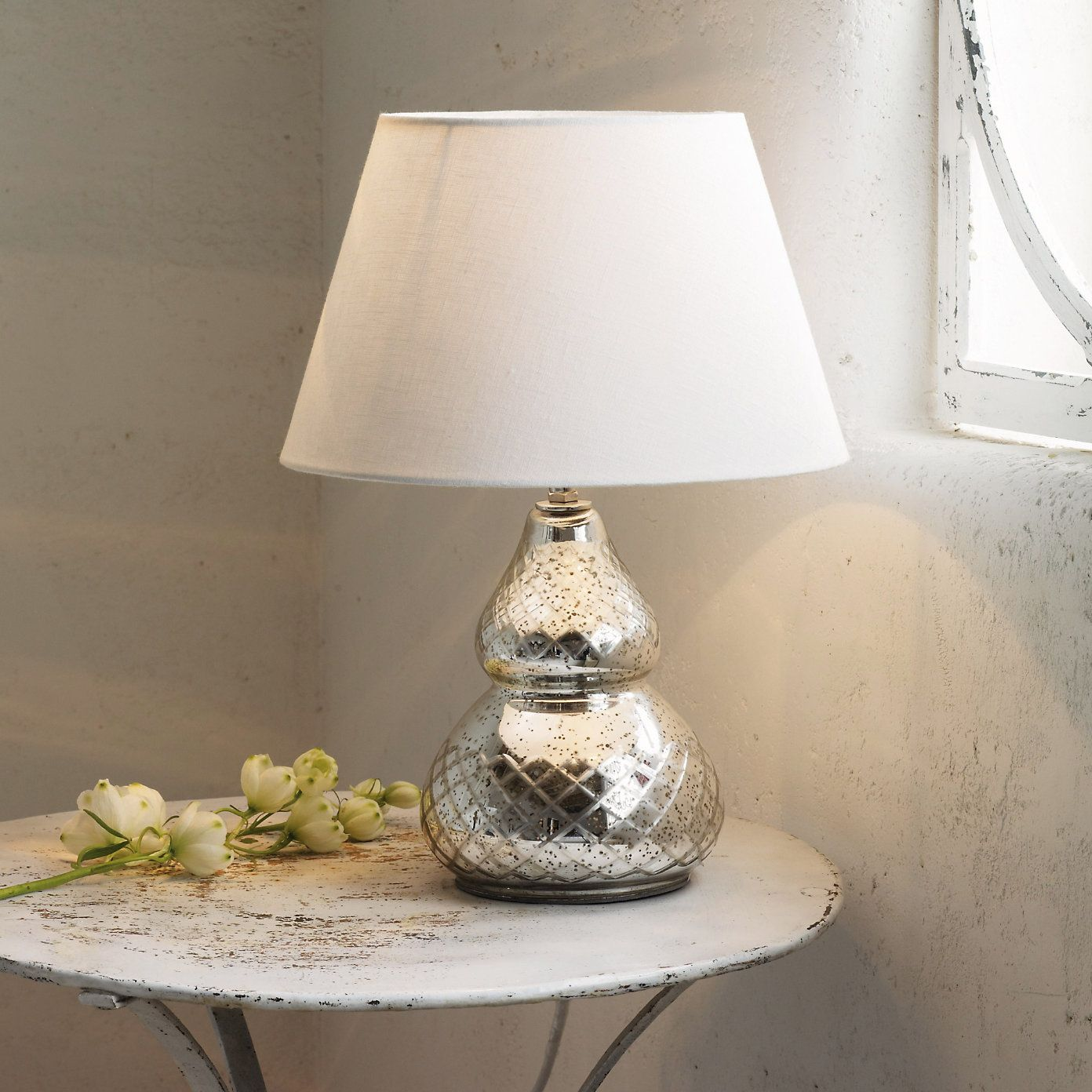 Buy home accessories lighting antique cut glass table lamp buy home accessories lighting antique cut glass table lamp from the white company mozeypictures Images