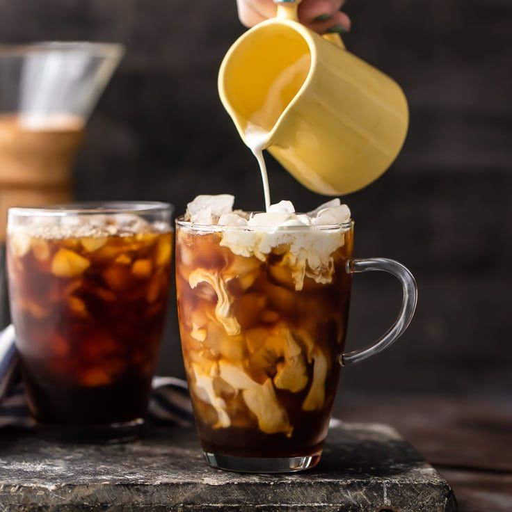 Spiked Thai Iced Coffee Is A Refreshing, Flavorful, And