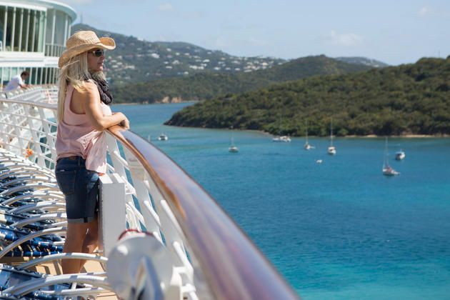 Solo Cruise Tips Photo Royal Caribbean Go Pinterest Royal - Solo cruises