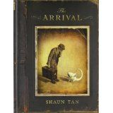 The Arrival (Hardcover)By Shaun Tan