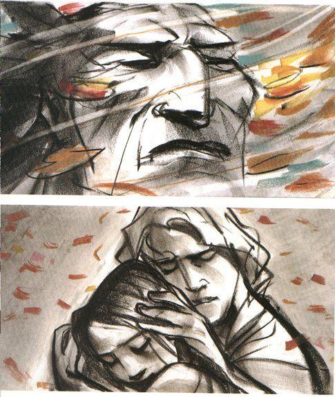 Pocahontas, une Légende Indienne [Walt Disney - 1995] - Page 13 D5c01e245da0494550de7fccb88780c2