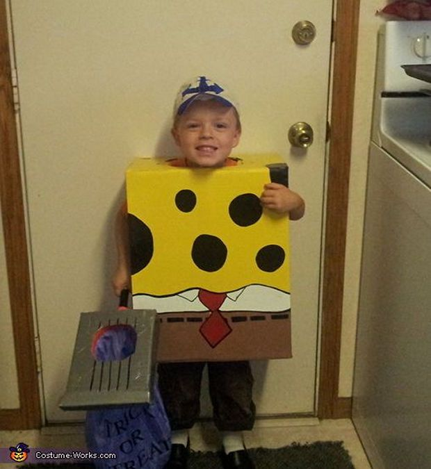Snappy Pixels 33 Truly Unique Halloween Costumes to Try This Year - clever halloween costume ideas