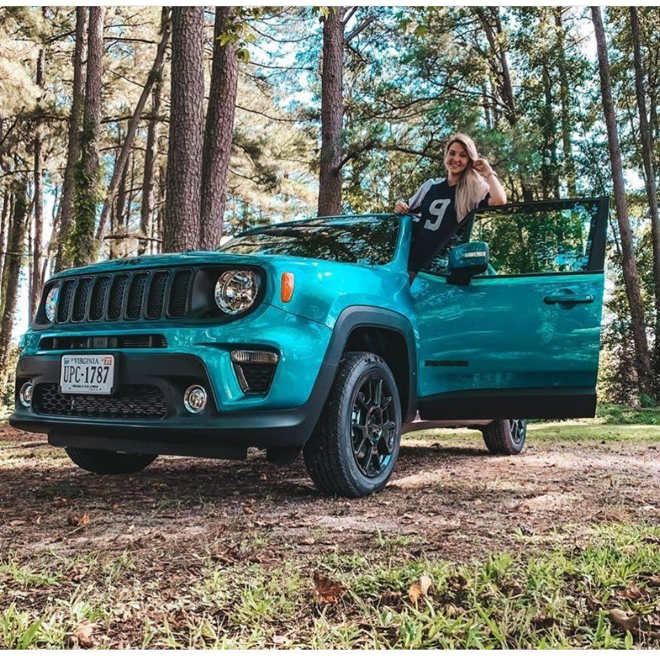 Jeeprenegade On Instagram Lauracurtin Fit Jeep Jeeprenegade