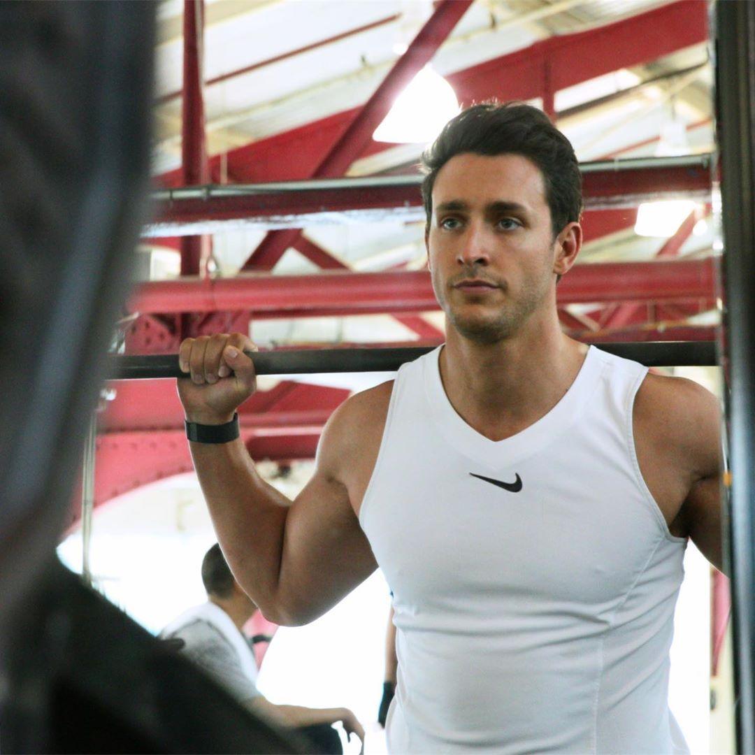 Men Fitness Workout Routine Mike Varshavski Dr Mike